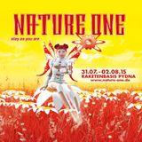 "Mario Ranieri @ NATURE ONE Festival ""stay as you are"", Raketenbasis Pydna, Germany 31.7.2015"