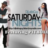 DJLatinguy Summer 2015 Pitbull Mix
