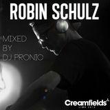 Robin Schulz Mix by Dj Pronic