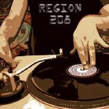 Irie's Region 208 [2008]