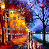 Cerf And Mitiska Ft. Jaren & Monogato - Beggin You & Miami Vibe (Mohsen Mashup)