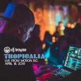 Live From Motion 4-18-2019 - DJ Trayze