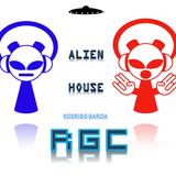 alien house MATERAL DEMO SET