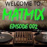 MATMIX 002