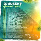 DJRUSSKE - Summer 18 Promo M1X