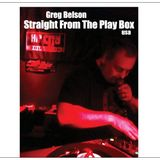 Greg Belson - Straight From The Play Box 2