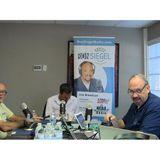 Ron Siegel Radio Network November 04,  2015