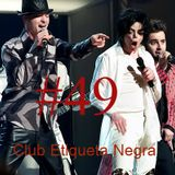 Programa 0049 Web Club Etiqueta Negra