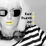 VG Fav Flavs of 2014