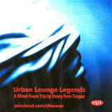 Urban Lounge Legends (WiredHouse)