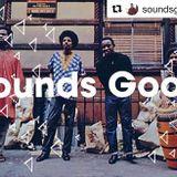 Sounds Good 05/24/17 w/ Kyle Gudmundson littlewaterradio.com
