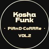 KoshaFunk - PiAnO-CoRRRe - VOL.2 (FREE DOWNLOAD)