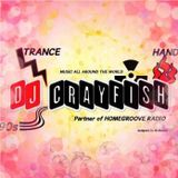 Dj.Crayfish - Journey to Trance ep.79
