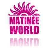 Matinée World 17-08-2013 (Especial Power Tracks)