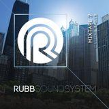 Rubb Sound System Mixtape 7 - Casting Spells