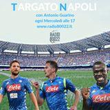 Targato Napoli  a cura di Antonio Guarino luglio