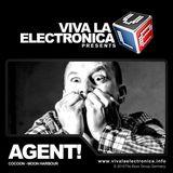 Viva la Electronica pres Agent! (Cocoon)