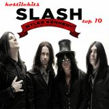 Hostile Hits - Slash feat. Myles Kennedy Top 10