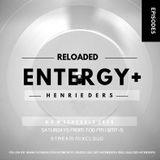 Henrie Ders - Entergy 125  [ Premiere 2016 ]