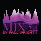 Mix 24 by Paul Wright