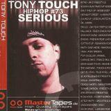 Tony Touch - Hip Hop 73 (side b)