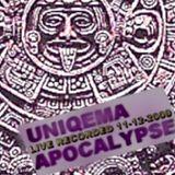 Spootnik @ Uniqema Apocalypse 11-12-2009 De Gonz Gouda