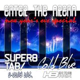 NYE Special with Super8 & Tab, Cold Blue, D-Vine Inc. and HBintheMix