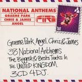 National Anthems Greame Park Angel Chris & James - Greame Park mix