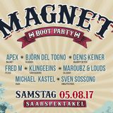 Apex Mix - Magnet Boot Party 2017