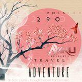 TRAVEL TO INFINITY'S ADVENTURE Episode 290