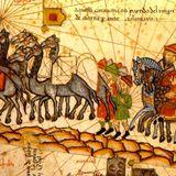 Zenebou world - suivons les caravanes et les commerçants d'antan