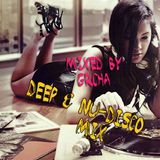 Deep & Nu-Disco (mixed by Grcha)