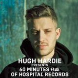 Hugh Hardie (Hospital Records, Liquicity) @ Sixty Minutes of Hospital Records, BBC 1Xtr (24.03.2015)