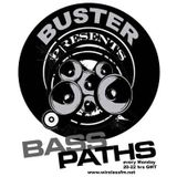 BASSPATHS Podcast 02/01 BADMOOD (1Way & Buster) meets DUBMARINE (INFRA & El Ninho)
