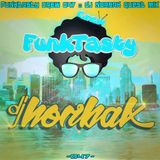 NORBAK • FunkTasty Crew #047 - Guest Mix