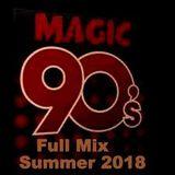"""Magic 90's ReConstructed   Full  Dance Mix-"""""""""""""""" Link Below """""""""""""""