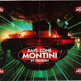 MONTINI -TC BRAIN on 22.08.1995 - B-side