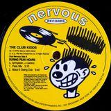 Toru S. Mid 90's HOUSE - March 23 1995 ft.Marshall Jefferson, Cj Mackintosh, MoodⅡSwing