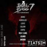 22/06/2018 - Tiatsim (Beat Boss 7 Draw) - Mode FM