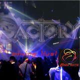 Dj Crazy Edits Mixing Live @ The Factory 06.30.98