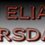 DJ Elias -Throwback Thursday Mix 2018 VOL.1
