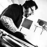 The Mission45 radio show feat. guest dj Joe Pop