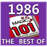 101 Network - The Best of 1986