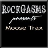 Moose Trax with The Metal Moose on RockGasms.