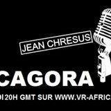 AgorAfrica- débat avec jc - 19-o2-2o14