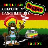 The Reggae Show on Brill 1449 12 June 2014 with DJ Frenchman