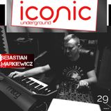 Sebastian Markiewicz Mix for Iconic Underground Issue#4