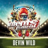 Devin Wild @ Intents Festival 2016 - Warmup Mix (Mainstage)