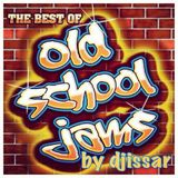 90'S  OLD SCHOOL RNB BY DJISSAR
