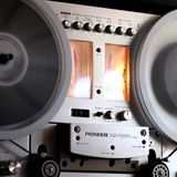 A Mixcloud Exclusive